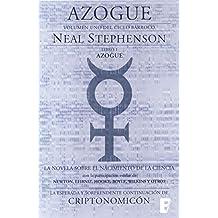 Azogue: AZOGUE (VOLUMEN 1 DE LA TRILOGIA) (CICLO BARROCO)