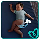 Pampers Baby-Dry Windeln, Gr. 6, 13-18 kg, Monatsbox, 1er Pack (1 x 124 Stück) - 3