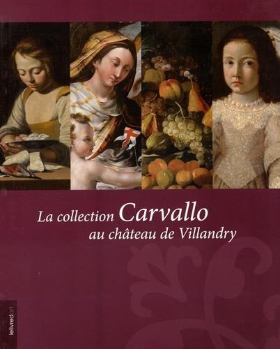 La collection Carvallo au château de Villandry - Chateau Villandry