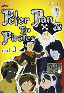 Peter Pan and the Pirates Vol. 3