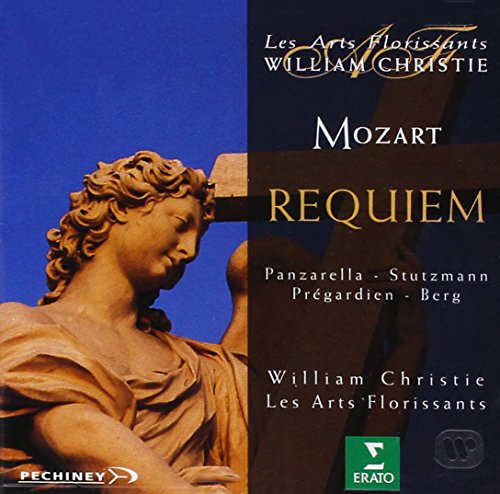 MOZART - Requiem - Ave Verum Corpus