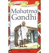 [(Gandhi)] [ By (author) Emma Fischel, Illustrated by Richard Morgan ] [March, 2002]