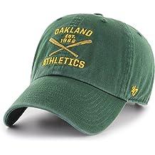 Suchergebnis auf Amazon.de für  Oakland Athletics Cap 5aedc0d970