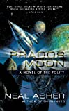 Prador Moon: A Novel Of The Polity