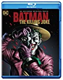 Batman: The Killing Joke (Blu-ray + DVD + Digital HD UltraViolet Combo Pack)