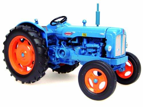 Universal Hobbies UH2636 - Fordson Power Major, Traktor, 1:32