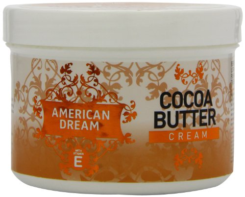 American Körper (American Dream Cocoa Butter - 1 x  500ml)