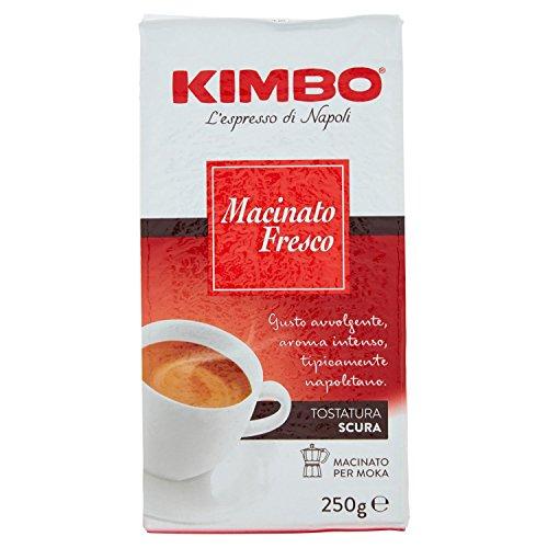51mx%2Bp%2BnbdL CAFFE KIMBO MACINATO