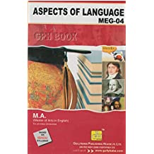MEG-4 Aspects Of Language