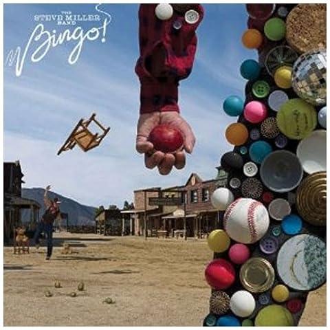 Bingo! (ltd. Edition - Digi Pack inkl. 4 Bonus-Songs)