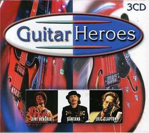 Weton (Rebeat Music) Guitar Heroes
