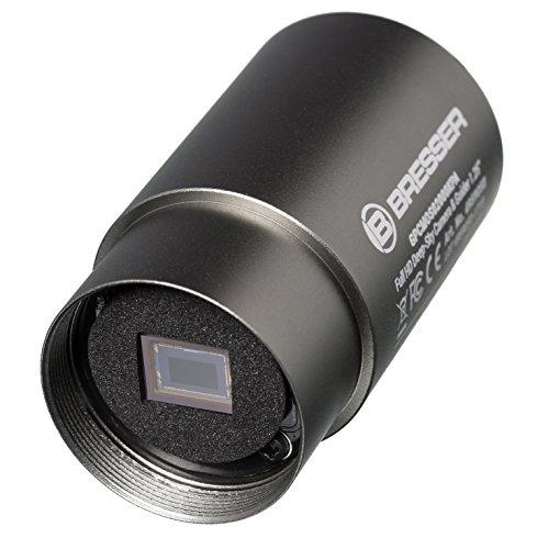Bresser Caméra Full HD Deep Sky Vert
