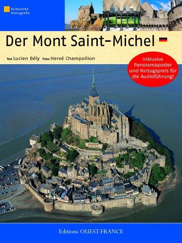 Mont Saint Michel (All) Panoramique