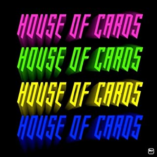 House of Cards (Ariel Palmer Mix)
