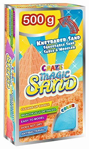 CRAZE Magic Sand,