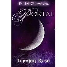 [(Portal )] [Author: Imogen Rose] [Apr-2012]