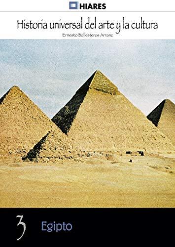 eBook Interactivo. Egipto es una estrecha franja de terreno fertilizado por el Nilo, en el que se desarrollaron gran cantidad de estilos y periodos absolutamente deslumbrantes. Aquí tenemos una breve colección de obras de todo tipo que puede acercarn...