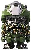 herocross Transformers: El último caballero: Hound 4'PVC Vinilo Figura