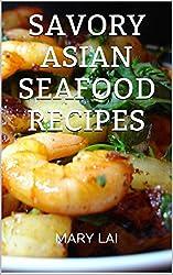 Savory Asian Seafood Recipes