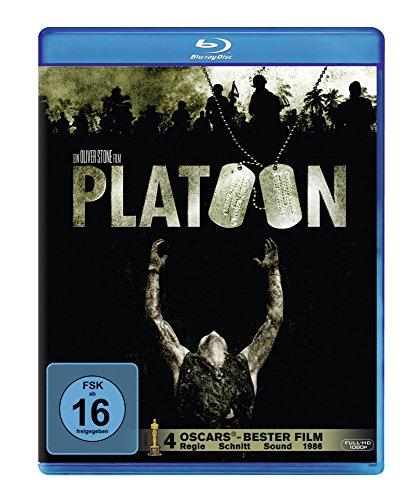 Platoon [Blu-ray]