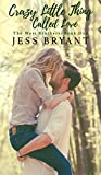 Crazy Little Thing Called Love (West Brothers Series #1) (English Edition)