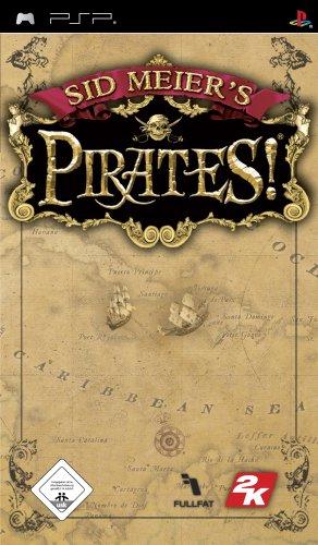 Sid Meier's Pirates! (Psp Pirates)