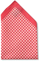 Tommy Hilfiger Tailored Herren Tuch Pocket Square Psqprt13104 / Tt57830199
