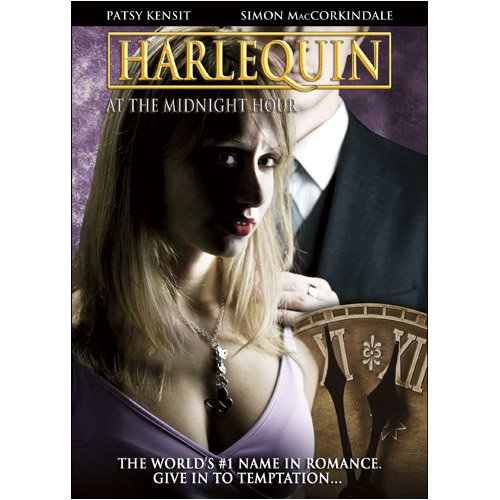 Harlequin:at the Midnight Hour [Edizione: Germania]