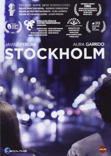 Stockholm [Spanien Import]