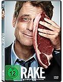 Rake - Die komplette erste Season [3 DVDs]