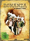 Bonanza - Die komplette 12. Staffel [7 DVDs]