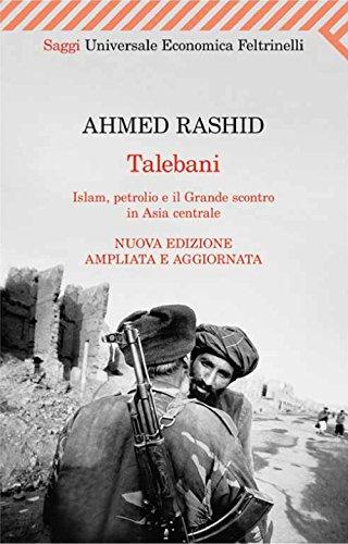 Talebani (Universale economica. Saggi)