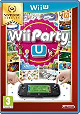 Wii Party U - Nintendo Selects
