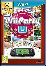 Wii Party U Select (Nintendo Wii U)