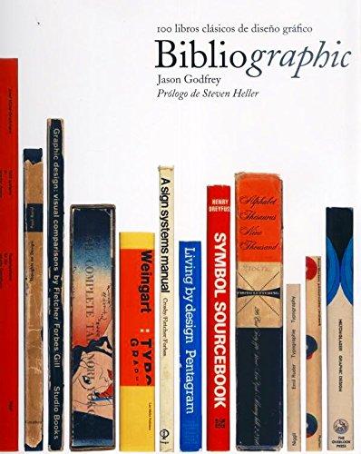 Bibliographic: 100 libros clásicos de diseño gráfico