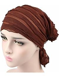 Amazon.it  Cappelli e cappellini  Abbigliamento  Berretti in maglia ... 4d2886969d32