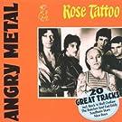 Angry Metal-20 Great Tracks
