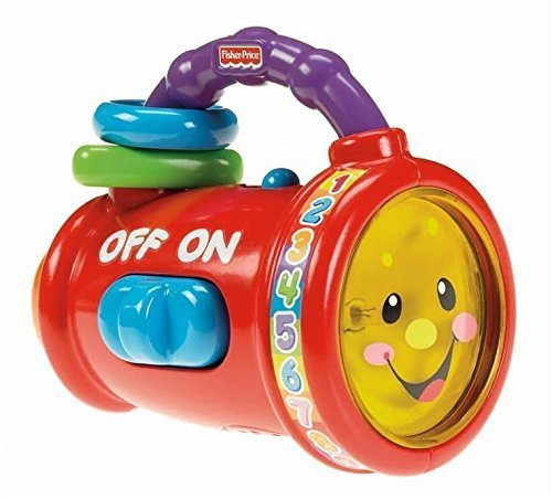 Image of Fisher-Price Laugh and Learn Sing and Learn Light, price, home, little, people, zoo, imaginext