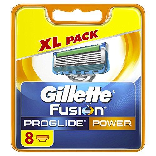gillette-fusion-mens-proglide-power-razor-blades-8-blades
