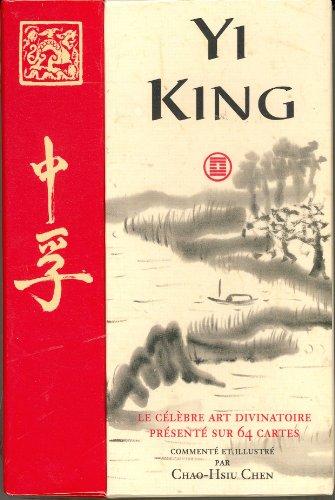 Yi King par Chao-Hsiu Chen