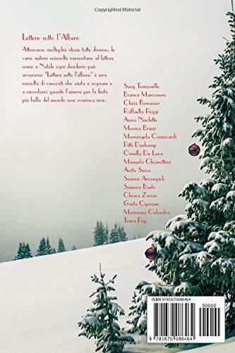 Zoom IMG-1 lettere sotto l albero