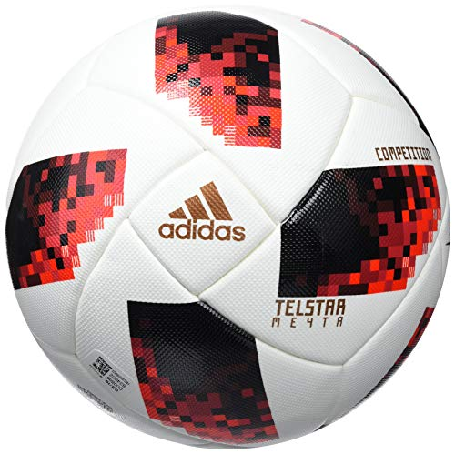 Adidas FEF Competition Soccer Ball