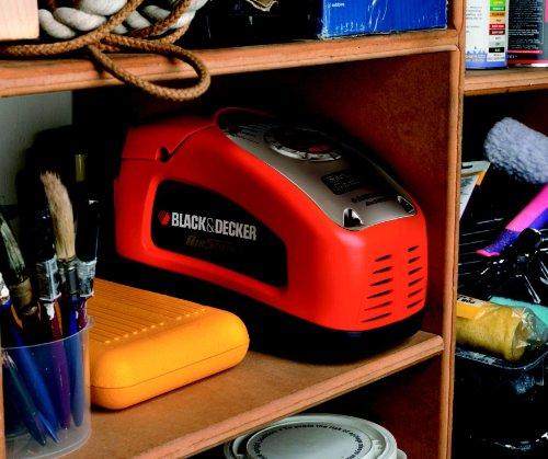 Black+Decker Kompressor - 3