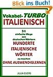 Vokabel-Turbo Italienisch: Vokabel-Tu...