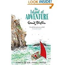 The Island of Adventure (The Adventure Series)