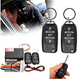 Generic Car Remote Control Central Kit Door Lock Locking Keyless Entry System Universal