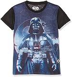 Freegun Tee-Shirt Star Wars, Garçon, Multicolore (Multicolor/DAR), Ans (Taille Fabricant: 16)