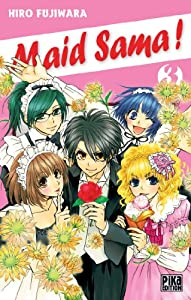 Maid Sama ! Edition simple Tome 3