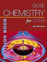 GCSE Chemistry for CCEA Revision Book (CCEA GCSE Science)