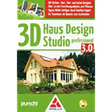 3D Haus Design Studio professional 3.0